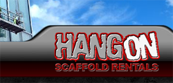 Hang On Scaffold Rentals